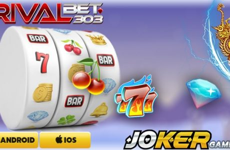 agen slot terbaru joker gaming